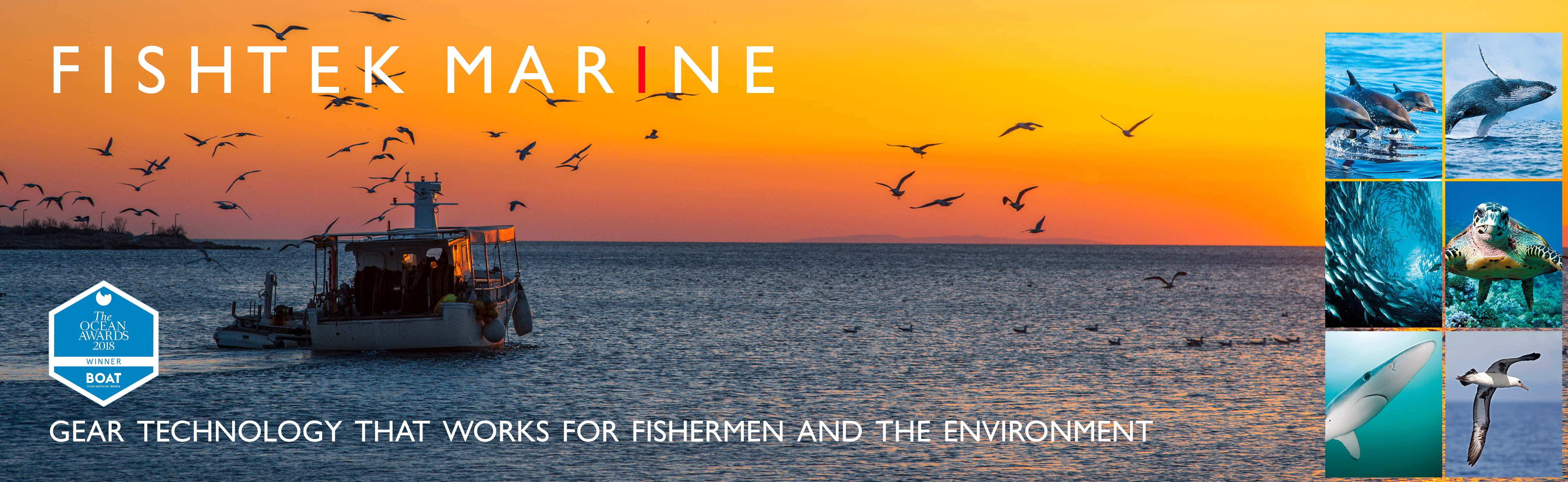 Fishtek Marine